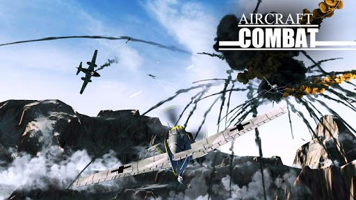 Aircraft Combat 1942 для Андроид