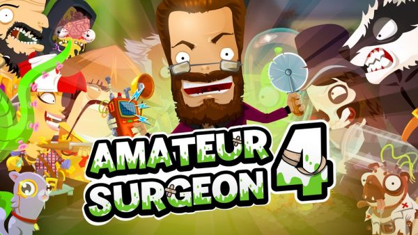 Скачать Amateur Surgeon 4 для Андроид