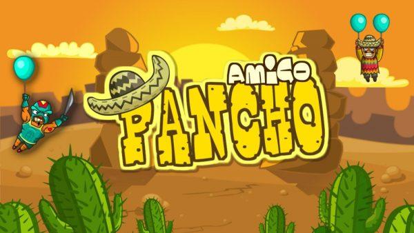 Скачать Amigo Pancho для Андроид