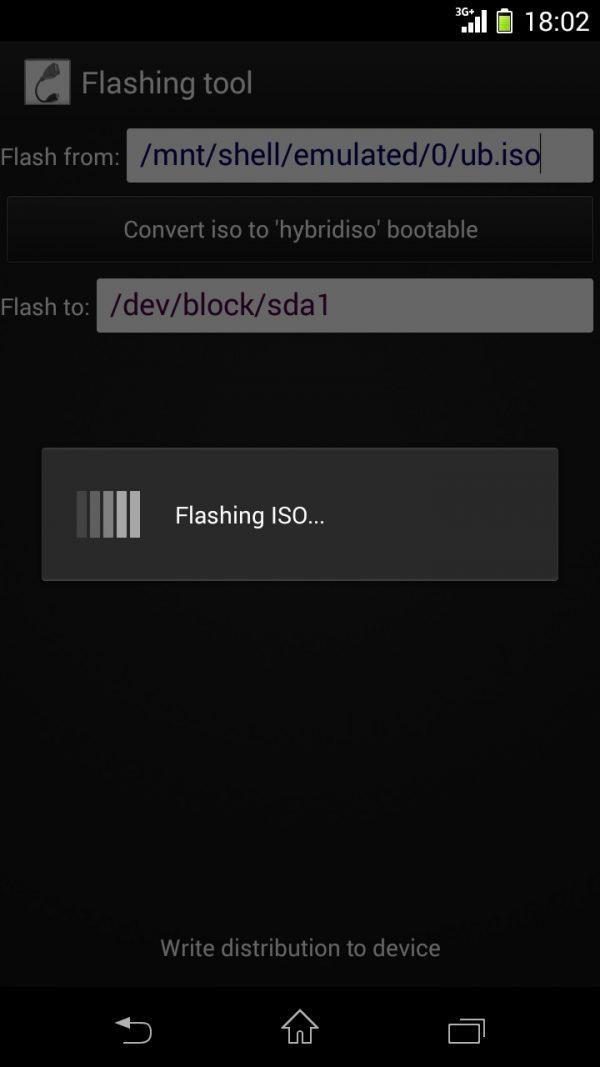 Скачать Android USB Tool для Андроид