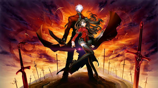 Скачать Аниме обои / Anime HD Wallpapers для Андроид