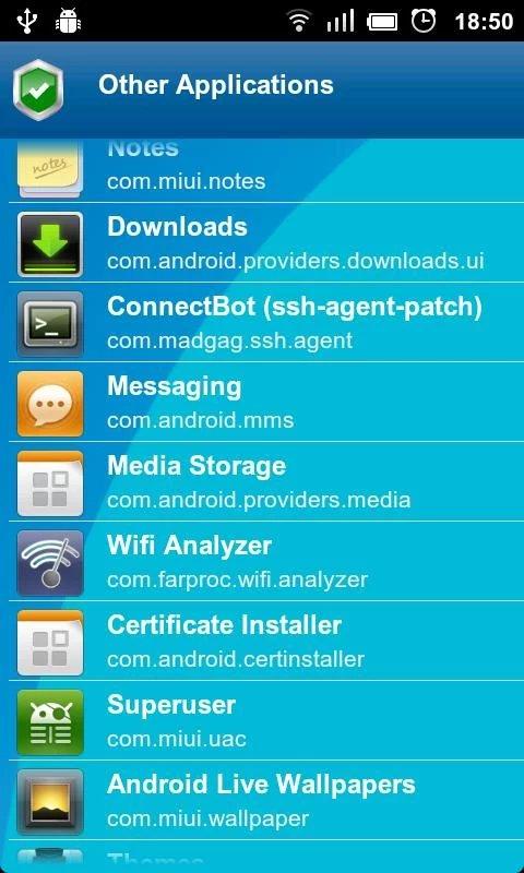 Скачать Anti Spy Mobile для Андроид