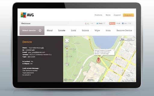 Скачать Антивирус для Планшета / FREE Tablet AntiVirus Security для Андроид