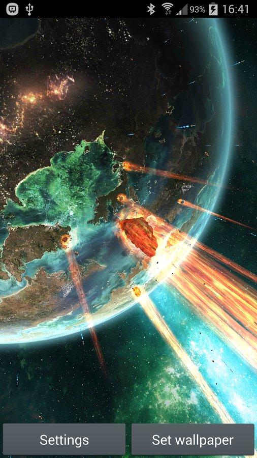 Скачать Armageddon для Андроид