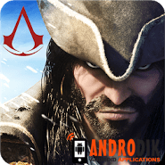 Assassins Creed Pirates Android