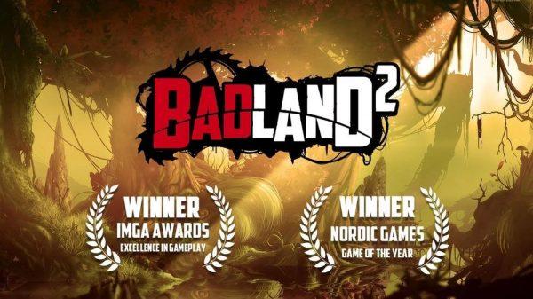 Скачать Badland 2 для Андроид