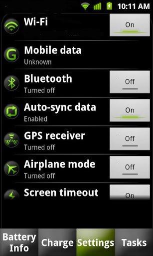 Скачать Battery Dr Saver (доктор для аккумулятора) для Андроид