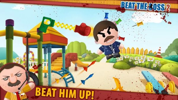 Скачать Beat The Boss 2 для Андроид