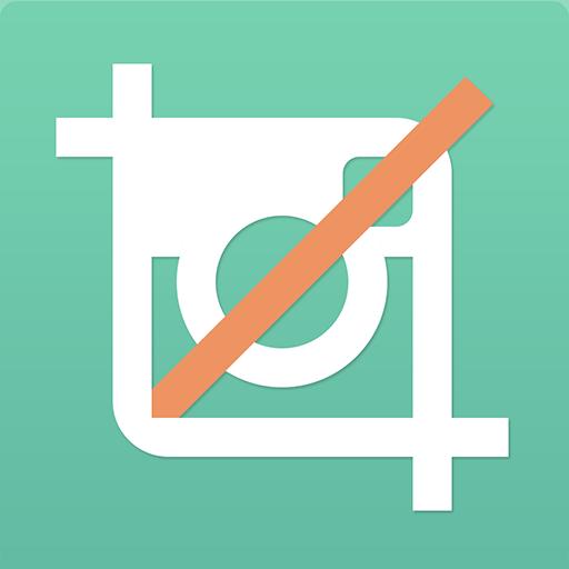 Скачать Без обрезки для Instagram для Андроид