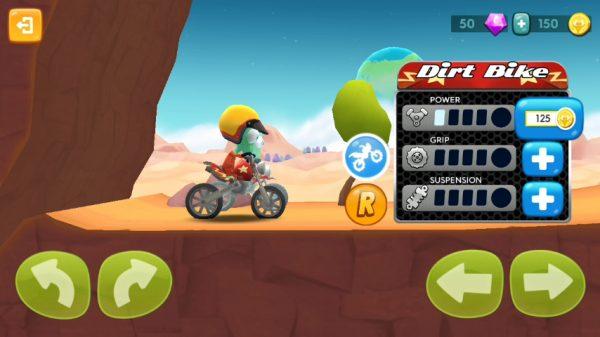 Big Bang Racing для Андроид