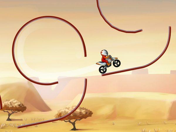 Bike Race для Андроид