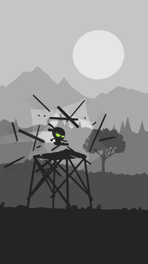 Скачать Breakout Ninja для Андроид