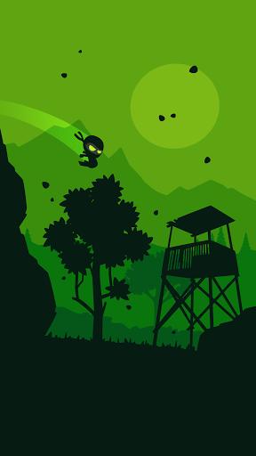 Breakout Ninja для Андроид