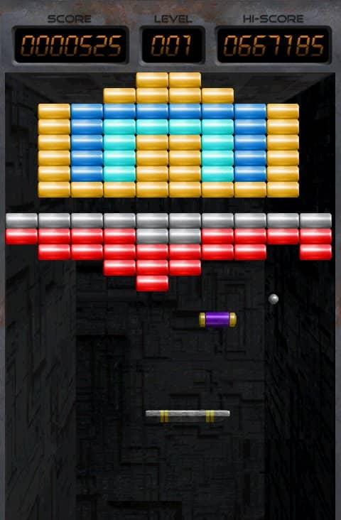 Скачать Bricks DEMOLITION для Андроид