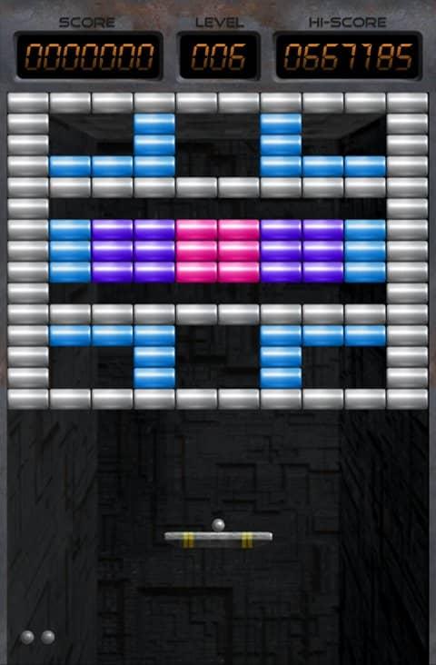 Bricks DEMOLITION для Андроид