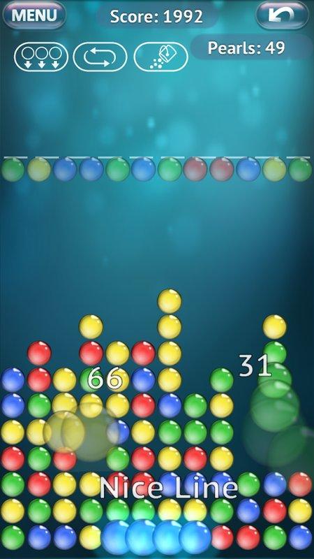 Скачать Bubble Explode для Андроид