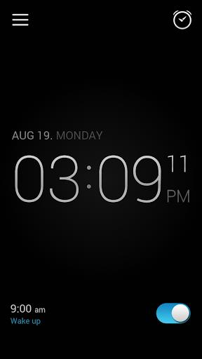 Скачать Будильник — Alarm Clock для Андроид