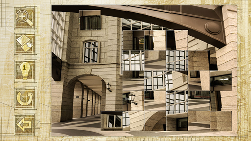 Building Academy Free Jigsaw для Андроид