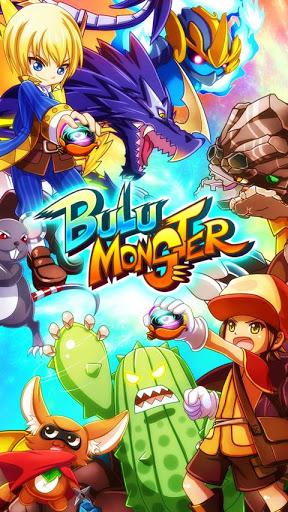 Скачать Bulu Monster для Андроид