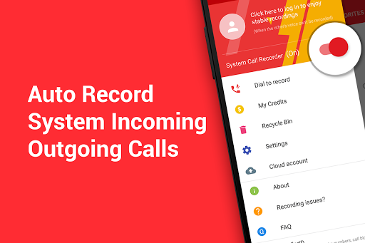 Скачать Call Recorder — ACR для Андроид