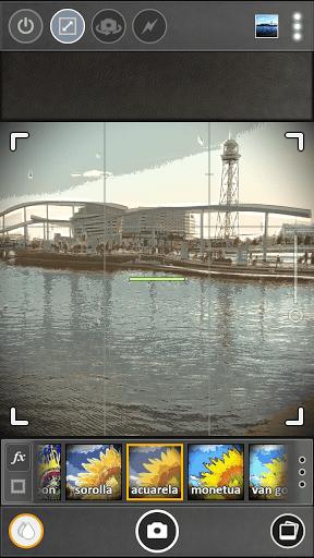 Скачать Cameringo Demo-Камера эффектов для Андроид