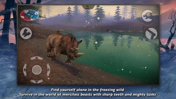 Скачать Carnivores: Ice Age для Андроид