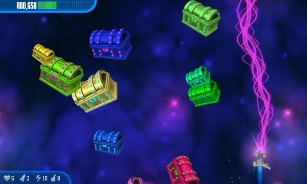 Скачать Chicken Invaders 3 для Андроид