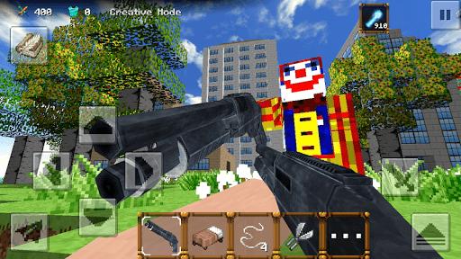 City Craft 3: TNT Edition для Андроид