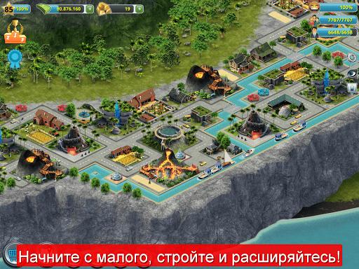 Скачать City Island 3 Строительный Sim для Андроид