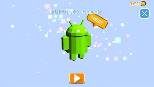 Скачать Cliffy Jump для Андроид