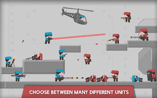 Скачать Clone Armies для Андроид