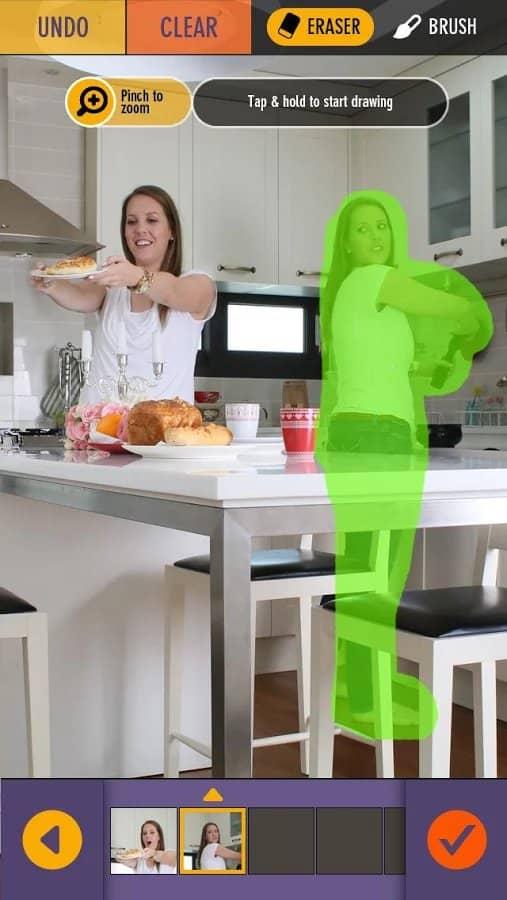 Скачать Clone Camera для Андроид