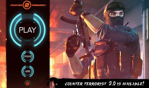 Скачать Counter Terrorist 2 Gun Strike для Андроид