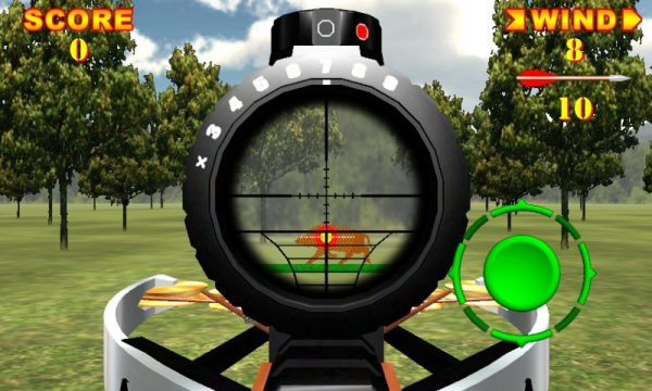 Crossbow Shooting 3D для Андроид