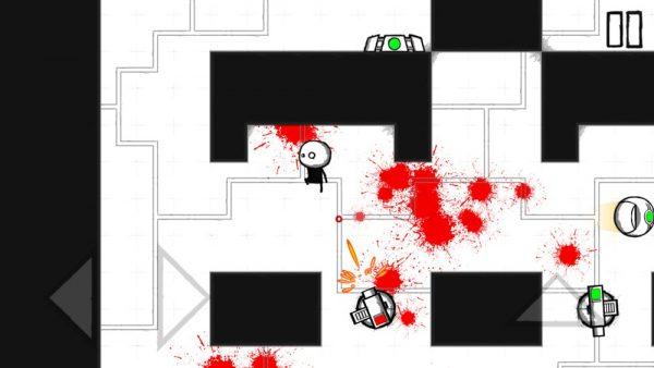 Скачать Deadroom для Андроид