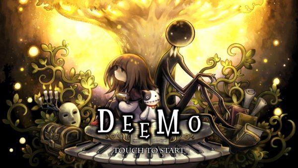 Скачать Deemo для Андроид