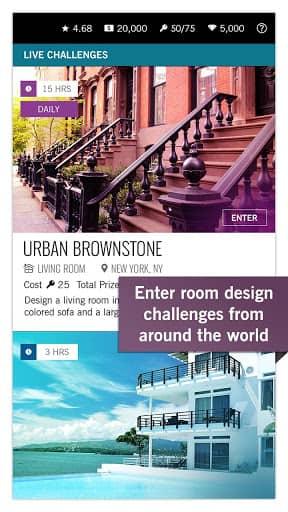Скачать Design Home для Андроид