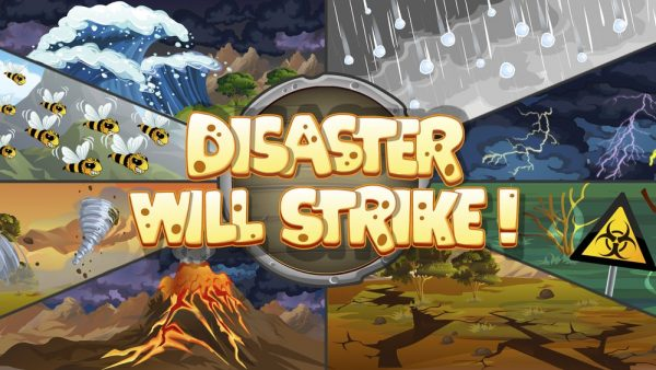 Скачать Disaster Will Strike для Андроид