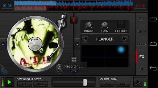 Скачать DJ Studio 5 для Андроид