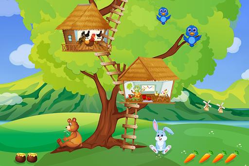 Скачать Домик на дереве для Андроид