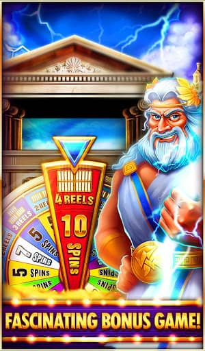 Скачать DoubleU Casino — FREE Slots для Андроид
