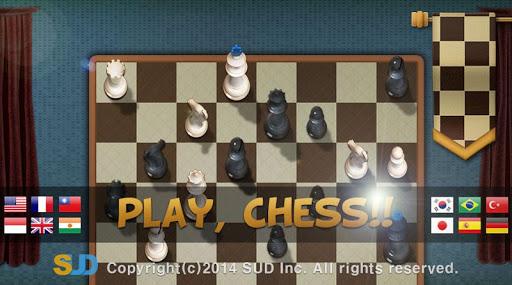 Скачать Dr. Chess для Андроид