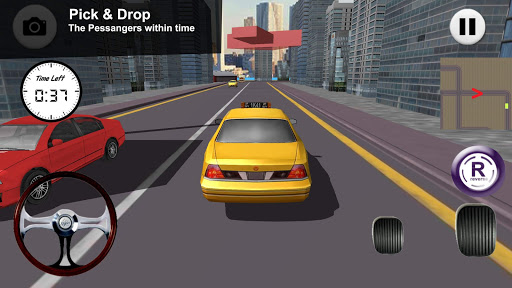 Скачать Dr.Driving для Андроид