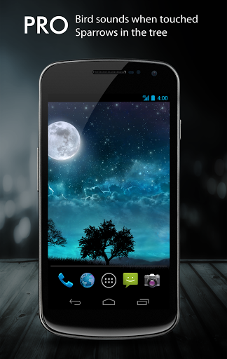Скачать Dream Night Pro для Андроид