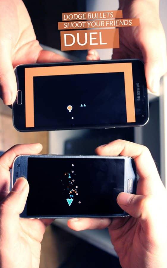 Скачать DUAL для Андроид