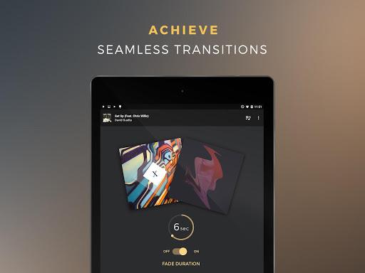 Скачать Эквалайзер (Equalizer) Pro для Андроид