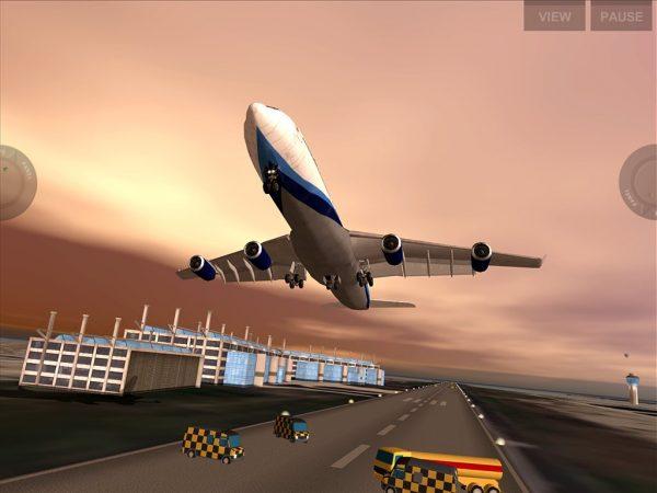 Скачать Extreme Landings Pro для Андроид