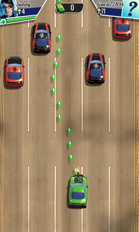 Скачать Fastlane: Дорога Мести для Андроид