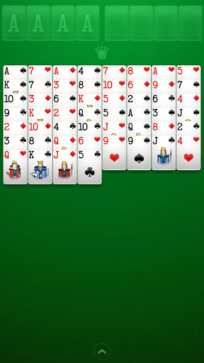 Скачать FreeCell Solitaire для Андроид