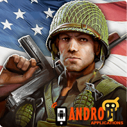 Frontline Commando: D-Day Android